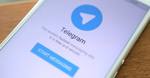 Telegram launches one-on-one video calls with end-to-end encryption