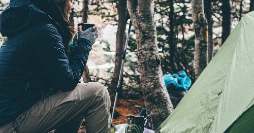 The Best Camping Coffee Makers and Mugs for 2021 | The Manual