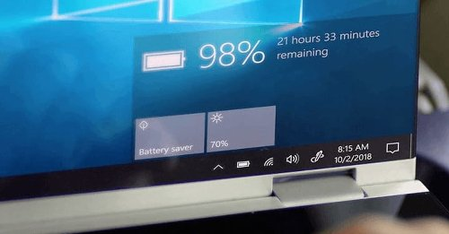 This new Windows 10 feature promises better battery life and less fan noise