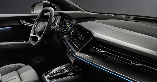 The Sonos-Audi partnership isn't as exciting as we'd hoped