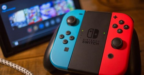 Best Prime Day Nintendo Switch deals: The best sales you can still shop