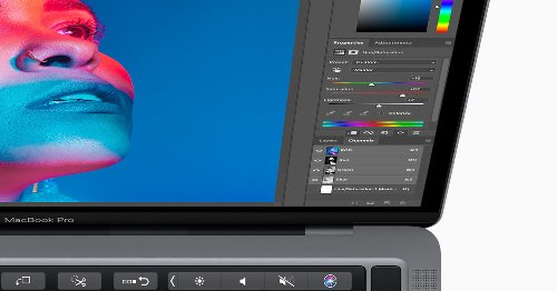 Adobe Photoshop is now fully optimized for Apple M1 Macs