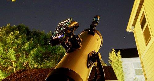 The best telescopes for 2021