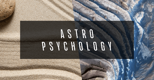 Astropsychology: How to stay sane on Mars