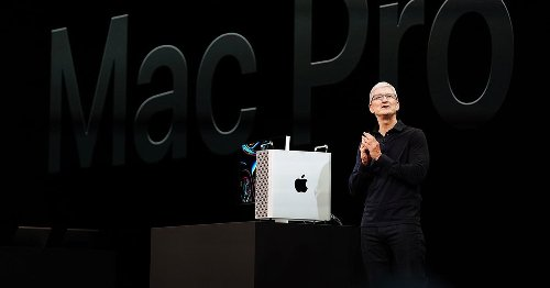 The Mac Pro promised modularity at launch. Two years later, has it delivered?