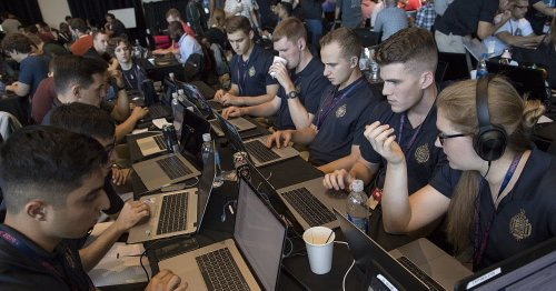 The Navy wants you to hack into its systems. But of course, there's a catch