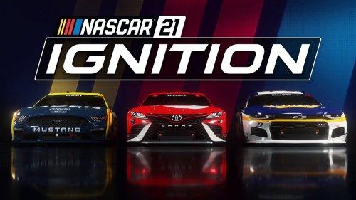 Does Nascar 21 Ignition Have Multiplayer Splitscreen?