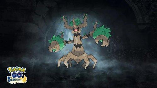 Is Trevenant Good in Pokemon GO & What's Its Best Moveset?