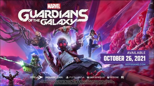 Does Guardians of Galaxy Support Co-op & Multiplayer?