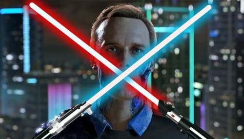Sources: Quantic Dream's Star Wars Title Has Been In The Works for 18 Months