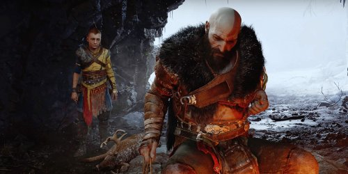 God of War Ragnarok May Release As Early as Next Year