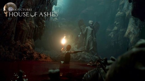 Dark Pictures Anthology: House of Ashes Release Time, Date, and Game Pass Details