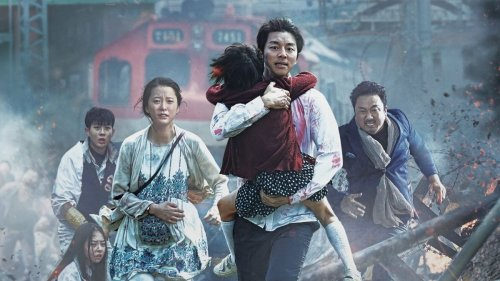 Train to Busan is Getting a US Remake, and Fans Aren't Happy