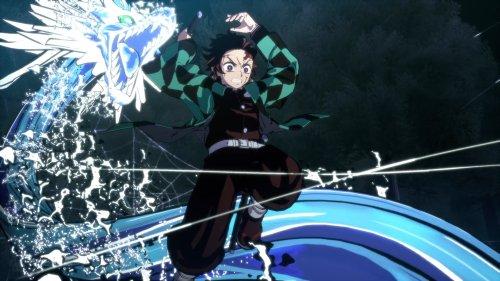 Demon Slayer Hinokami Chronicles Preview – Tanjiro's First Fighting Game