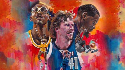 NBA 2K22 Review – Take The Shot