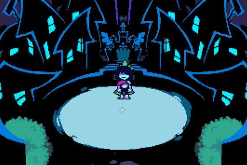 Deltarune: How to Find and Beat Chapter 2 Secret Boss