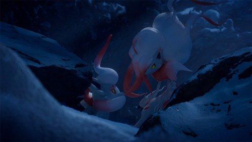Pokemon Zorua, Zoroark Types Revealed Through Japanese News