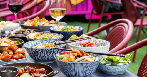 The best places to get delicious Thai food in Dublin