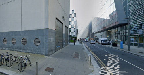 Student knocked unconscious while on first date in unprovoked Dublin assault