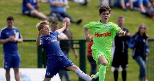 Dublin wonderkid set to sign for Serie A champions