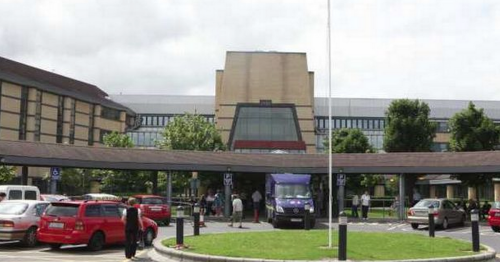 Report shows 30% COVID cases linked to poor measures in Dublin hospital