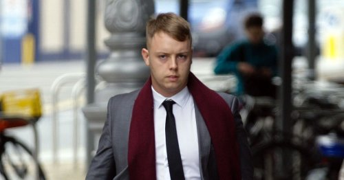 Bridge horror killer walks free from jail after just four years