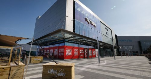 Shopping centre joy as new store opens tomorrow and 130 jobs added to workforce