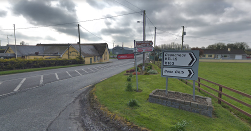 Garda suspect description in unsolved hit and run hunt for driver and car