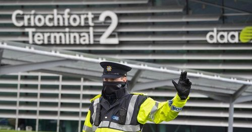 Garda gathering warning on Ireland's first weekend since travel limit extended