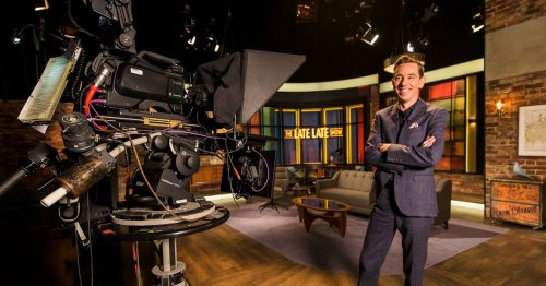 Late Late Show could welcome back studio audience in September