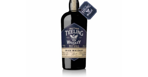Teeling Whiskey and The Bank team up for an exclusive single cask release