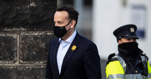 Varadkar tells people to cool their jets over holiday plans