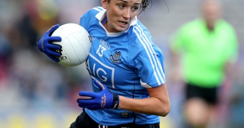 Dublin's Niamh McEvoy ends Aussie Rules career after two phenomenal seasons