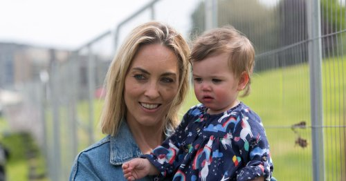 RTE star Kathryn Thomas says she isn't nervous about having baby at 42