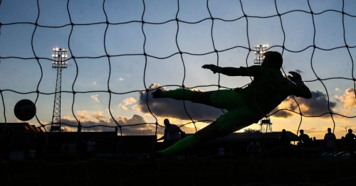 No defensive lockdown for Bohs as Derry condemn Gypsies to Level 5 misery