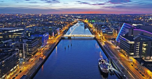 The ultimate Dublin bucket list of 99 things to do here when lockdown fully ends
