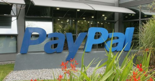 Up to 131 jobs at risk at PayPal's Dublin and Dundalk offices