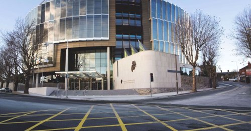 Young Dublin woman breaks silence after evil stepdad abuser who raped her jailed