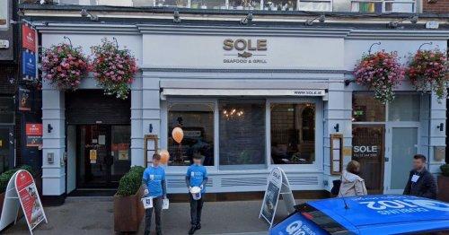 Four Dublin restaurants ranked in Tripadvisor Travellers' Choice awards 2021