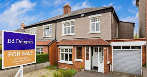Dublin home going for €235k over asking price sums up housing crisis perfectly