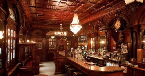 11 of the oldest pubs where you can enjoy a pint in Dublin