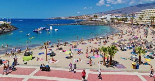 Warning to holidaymakers from travel expert after Spain tourists caught out