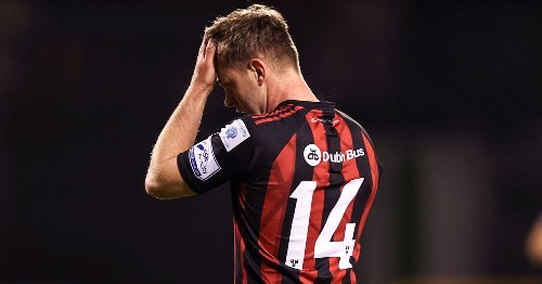 Drogheda 1 - 1 Bohemians: Gypsies undone by late leveller as bad run continues