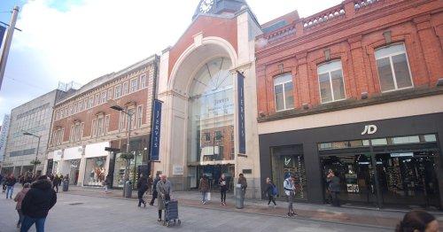 Shopping centre joy as popular American retailer set to launch Irish first store