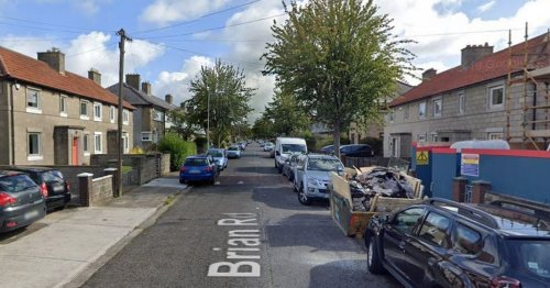Two-day nightmare for Dublin residents plagued daily and nightly by criminals