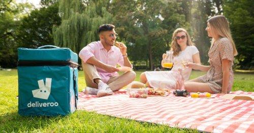 Deliveroo announces delicious summer bundles ahead of Bank Holiday weekend