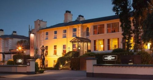 The Dublin hotel you'd be mad not to book a staycation in this summer