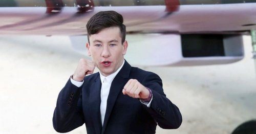 Dublin actor Barry Keoghan 'blessed' to work with the best Hollywood talent