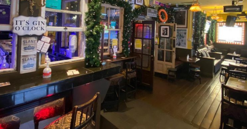 The cosiest Dublin pubs that will keep you warm this winter