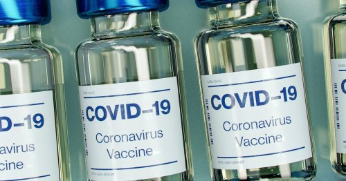 COVID vaccine rollout major change could see one age group jump queue